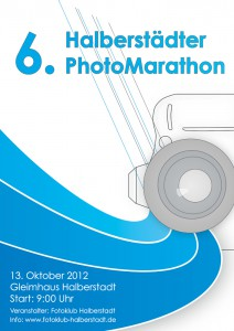 PhotoMarathon 2012 in Halberstadt